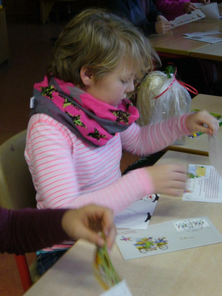 Briefe Ans Christkind Kinder : Briefe ans christkind heinrich schüren schule