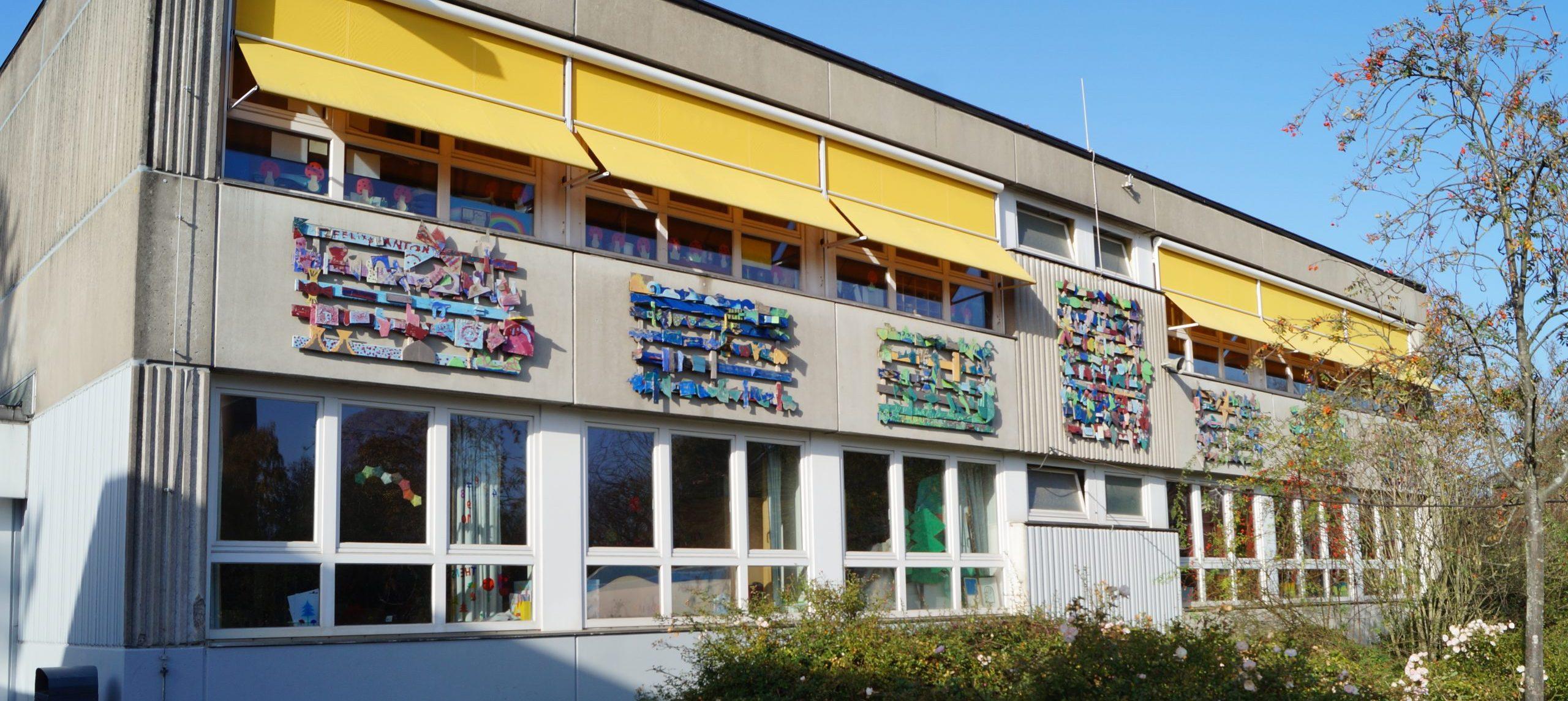 Neue Webseite der Heinrich-Schüren-Schule